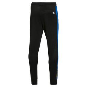 Imagen en miniatura 2 de Pantalones de chándal de hombre PUMA x HOT WHEELS T7 Spezial, Puma Black, mediana