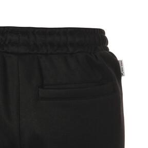 Thumbnail 6 of PUMA x HOTWHEELS T7 SPEZIAL TRACK PANTS, Puma Black, medium-JPN
