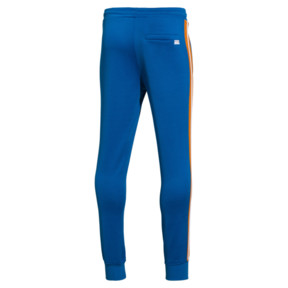 Thumbnail 2 of PUMA x HOT WHEELS T7 Spezial Men's Track Pants, Directoire Blue, medium