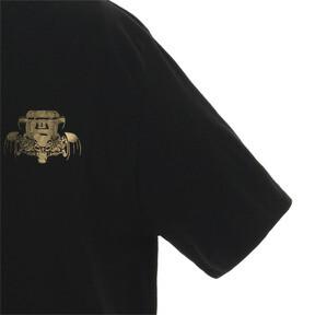 Thumbnail 5 of PUMA x HOTWHEELS Tシャツ 半袖, Puma Black -1, medium-JPN