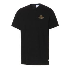 Thumbnail 1 of PUMA x HOTWHEELS Tシャツ 半袖, Puma Black -1, medium-JPN
