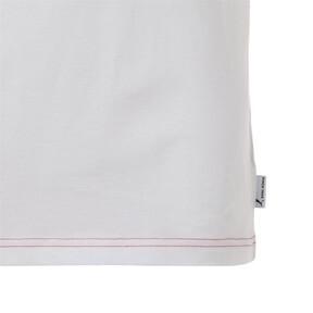 Thumbnail 5 of PUMA x HOTWHEELS Tシャツ 半袖, Puma White, medium-JPN