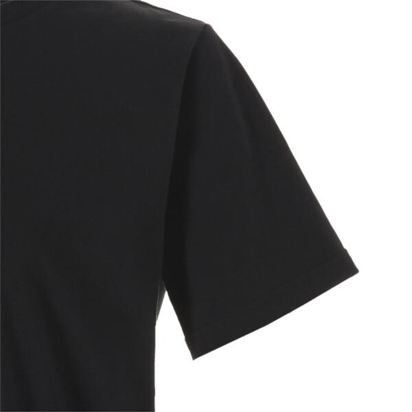 PUMA x PANTONE ウィメンズ Tシャツ, Puma Black, large-JPN