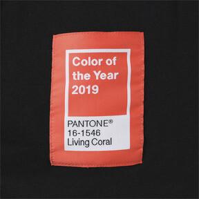Thumbnail 8 of PUMA x PANTONE ウィメンズ Tシャツ, Puma Black, medium-JPN