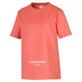 T-Shirt PUMA x PANTONE