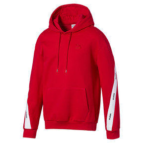 Thumbnail 1 of Blouson à capuche Evolution pour homme, Racing Red, medium