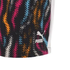 Thumbnail 5 of WILD PACK AOP ショーツ, Puma White-Colour Zebra AOP, medium-JPN