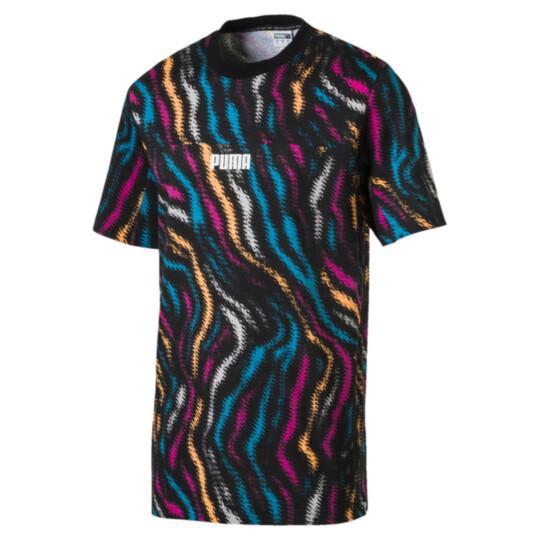 WILD PACK AOP Tシャツ
