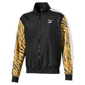 Thumbnail 1 of WILD PACK ウーブンジャケット, Puma Black-Tiger, medium-JPN