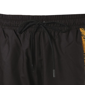 Thumbnail 6 of WILD PACK ウーブンパンツ, Puma Black-Tiger, medium-JPN