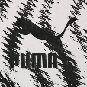 Thumbnail 3 of WILD PACK ウィメンズ AOP Tシャツ, Puma White-Zebra AOP, medium-JPN