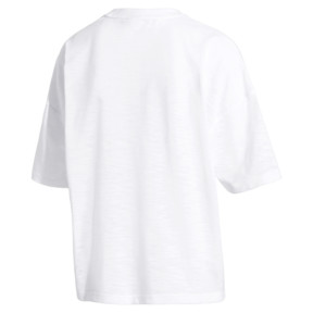 Thumbnail 5 of SG x PUMA ウィメンズ Tシャツ, Puma White, medium-JPN
