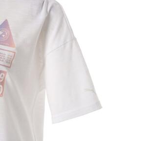 Thumbnail 7 of SG x PUMA ウィメンズ Tシャツ, Puma White, medium-JPN