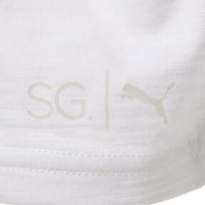 Thumbnail 10 of SG x PUMA ウィメンズ Tシャツ, Puma White, medium-JPN