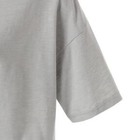 Thumbnail 7 of SG x PUMA ウィメンズ Tシャツ, Light Gray Heather, medium-JPN