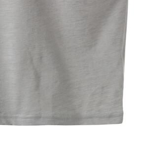 Thumbnail 8 of SG x PUMA ウィメンズ Tシャツ, Light Gray Heather, medium-JPN
