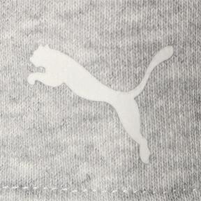 Thumbnail 6 of SG x PUMA ウィメンズ スウェットシャツ, Light Gray Heather, medium-JPN