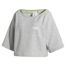 SG x PUMA ウィメンズ スウェットシャツ