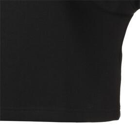 Thumbnail 8 of SG x PUMA ウィメンズ スウェットシャツ, Puma Black, medium-JPN
