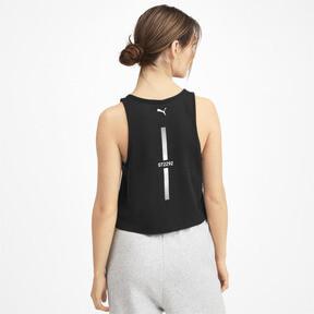 Miniatura 2 de Camiseta sin mangas SG x PUMA, Puma Black, mediano