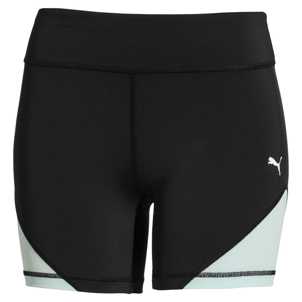 Image PUMA PUMA x SELENA GOMEZ Women's Short Tights #1