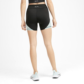 Miniatura 2 de Shorts SG x PUMA, Puma Black-Fair Aqua, mediano