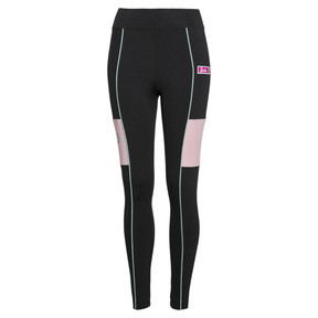 Thumbnail 1 of PUMA x BARBIE Women's Leggings, Puma Black, medium