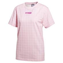 PUMA x BARBIE ウィメンズ Tシャツ