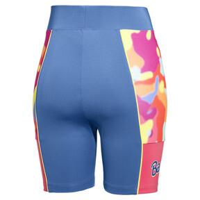 Miniatura 2 de Calzas cortas PUMA x BARBIE XTG para mujer, Ultramarine, mediano