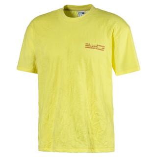 Görüntü Puma ALTERATION Erkek T-Shirt