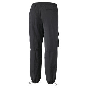 Miniatura 2 de Pantalones Alteration para hombre, Puma Black, mediano