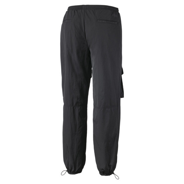 Pantalones Alteration para hombre, Puma Black, grande