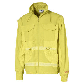 Alteration Men's Jacket