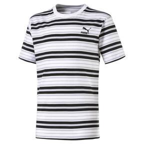 T-Shirt à rayures pour enfant