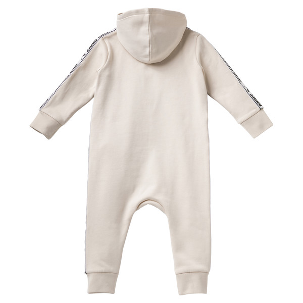 Baby-onesie, Pink Tint, large