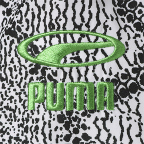 Thumbnail 7 of SNAKE PACK LUXTG ウーブン ジャケット, Puma White-AOP, medium-JPN