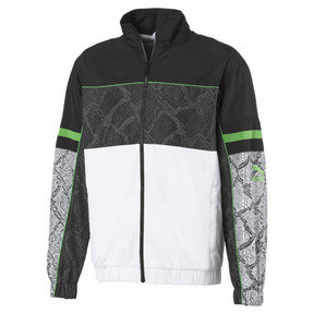 Snake Pack luXTG Woven Men's Jacket