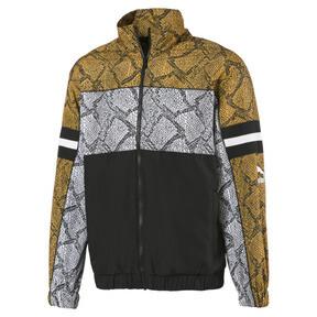 Geweven Snake Pack luXTG jas voor mannen