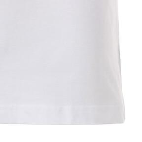 Thumbnail 5 of SNAKE PACK グラフィック Tシャツ, Puma White, medium-JPN