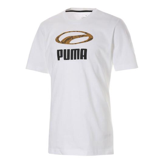 SNAKE PACK グラフィック Tシャツ
