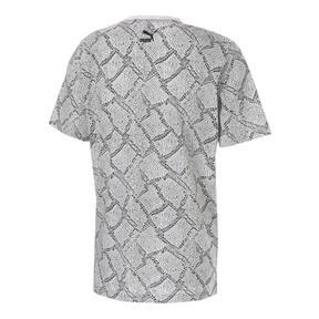 Thumbnail 3 of SNAKE PACK AOP Tシャツ, Puma White-AOP, medium-JPN