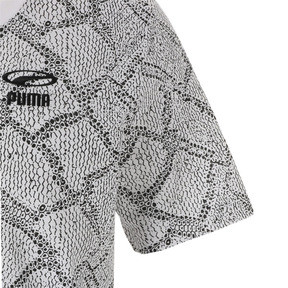 Thumbnail 5 of SNAKE PACK AOP Tシャツ, Puma White-AOP, medium-JPN