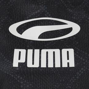 Thumbnail 7 of SNAKE PACK ウィメンズ クロップド トップ, Puma Black-AOP, medium-JPN