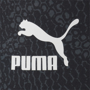 Thumbnail 3 of SNAKE PACK ウィメンズ バイカー ショーツ, Puma Black-AOP, medium-JPN
