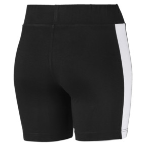 Thumbnail 5 of Classics T7 Women's Cycling Shorts, Cotton Black, medium