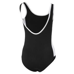 Thumbnail 2 of Classics T7 Damen Bodysuit, Cotton Black, medium