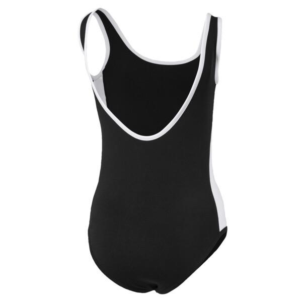 Body Classics T7 pour femme, Cotton Black, large