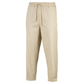 Thumbnail 1 of Evolution Chino Men's Pants, Safari, medium