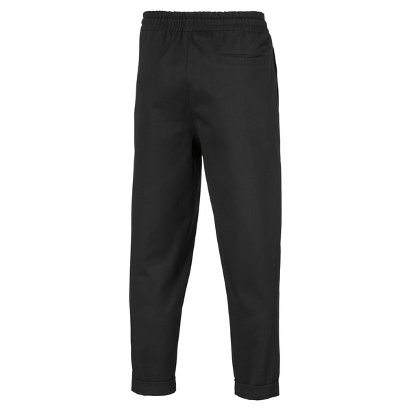 Pantalon chino Evolution pour homme, Puma Black, large