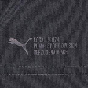 Thumbnail 3 of PUMA 91074 ロゴ Tシャツ, Puma Black, medium-JPN